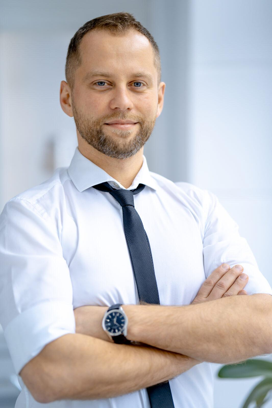 dr Michał Sawicki milbrandt gabinet medycyny estetycznej