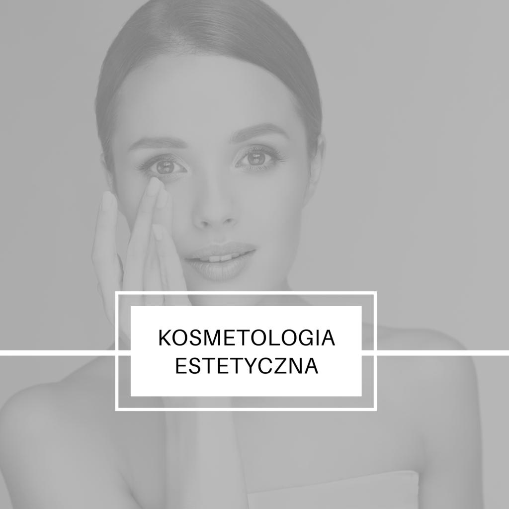 kosmetologia estetyczna poznań