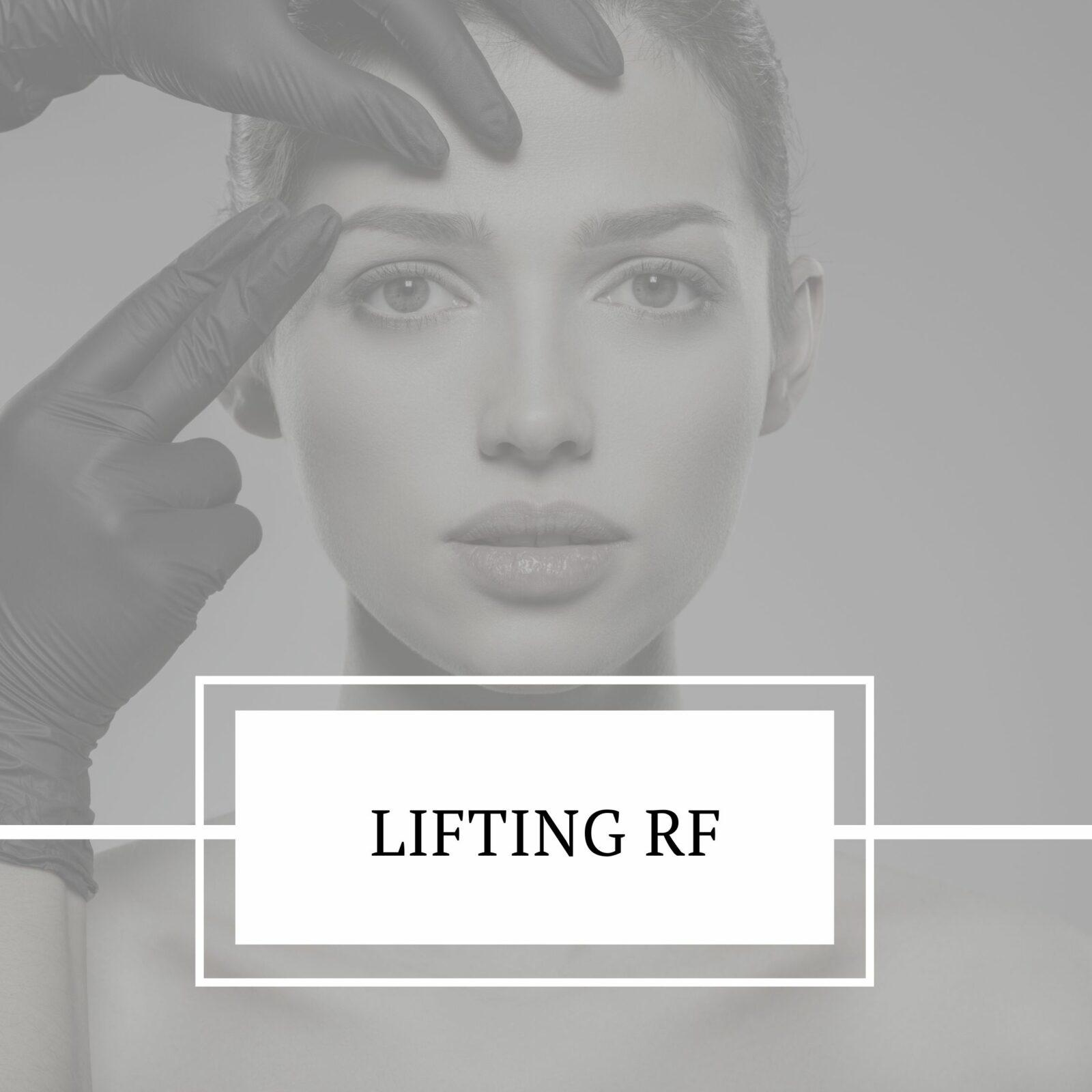 lifting RF poznań