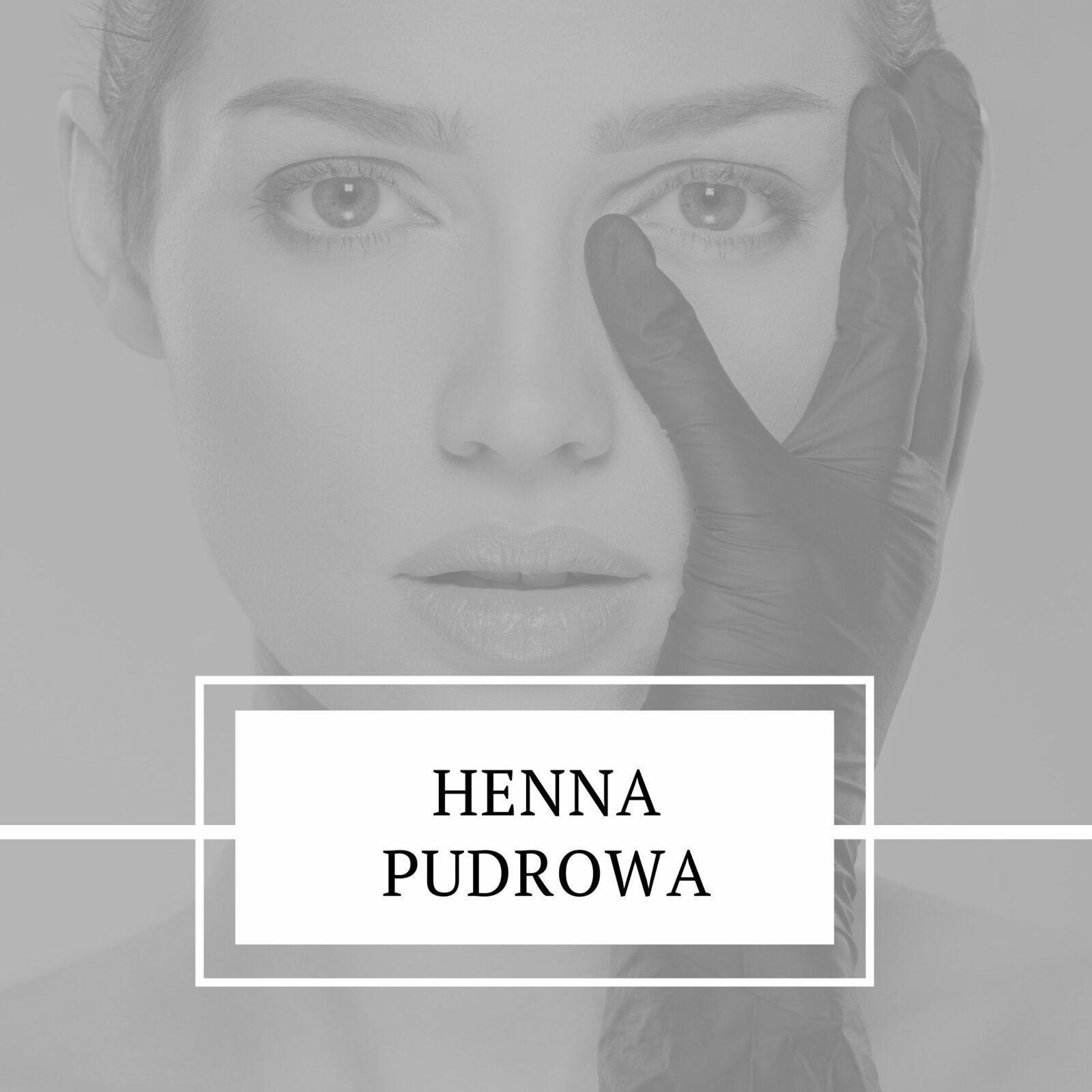 henna pudrowa poznań