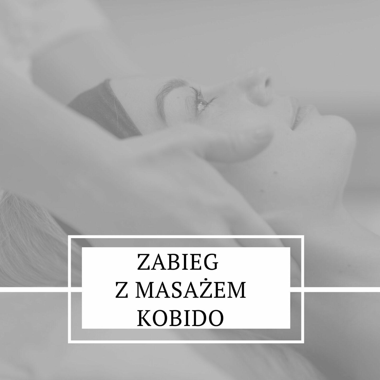 masaż kobido poznań